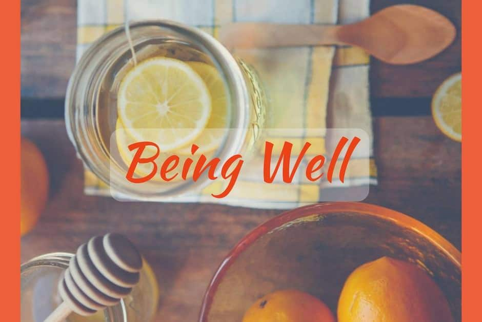 being well