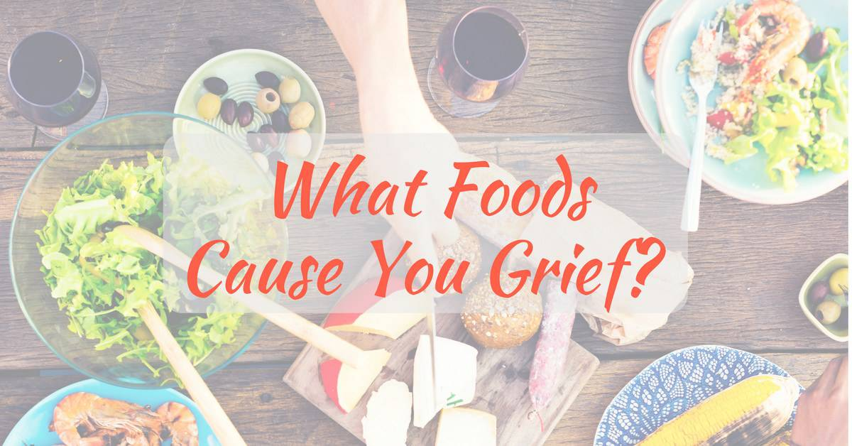 Food Sensitivities: Are Specific Foods Giving You Aches, Brain Fog, or Fatigue?