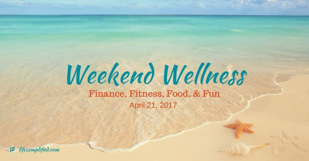 Weekend Wellness 1