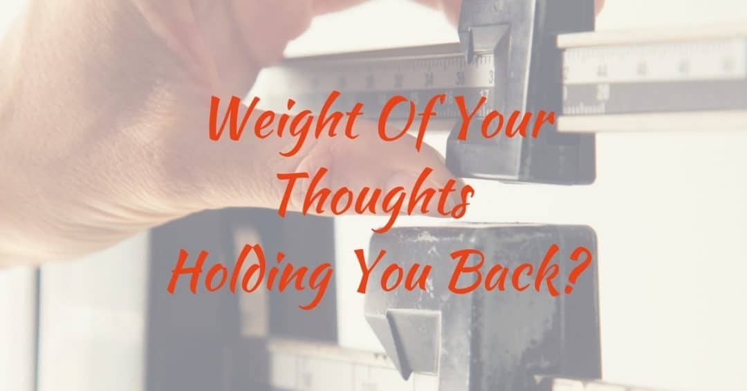 Labeling Yourself To Empower You Not Weigh You Down