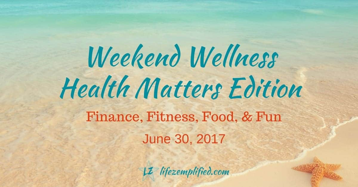 Health Measures For Finance, Fitness, Food, & Fun