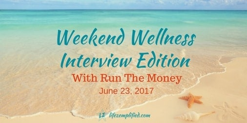 Money weekend wellness 10
