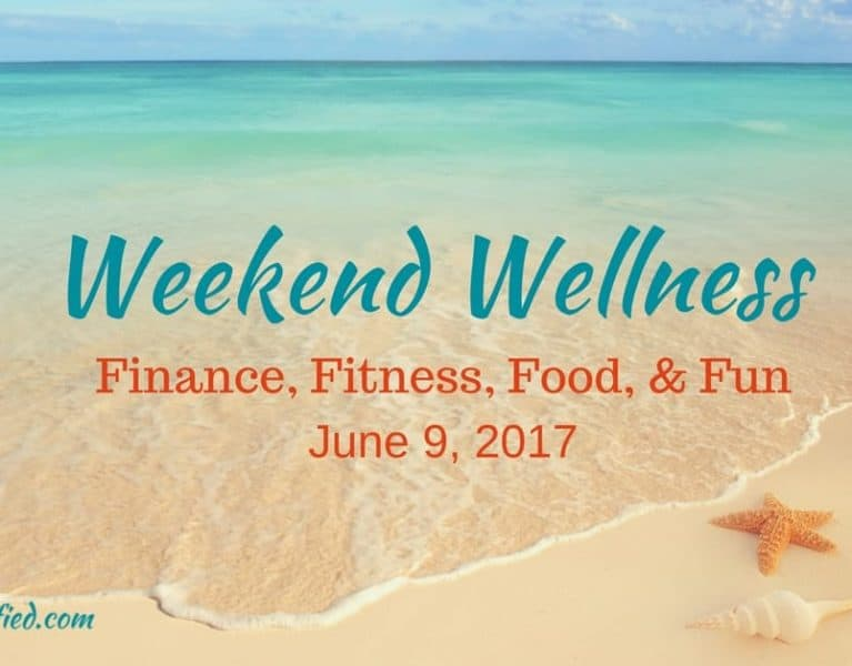 Weekend Wellness #8 - Exercising Safely in Summer Heat and a Cold Cucumber Soup Recipe