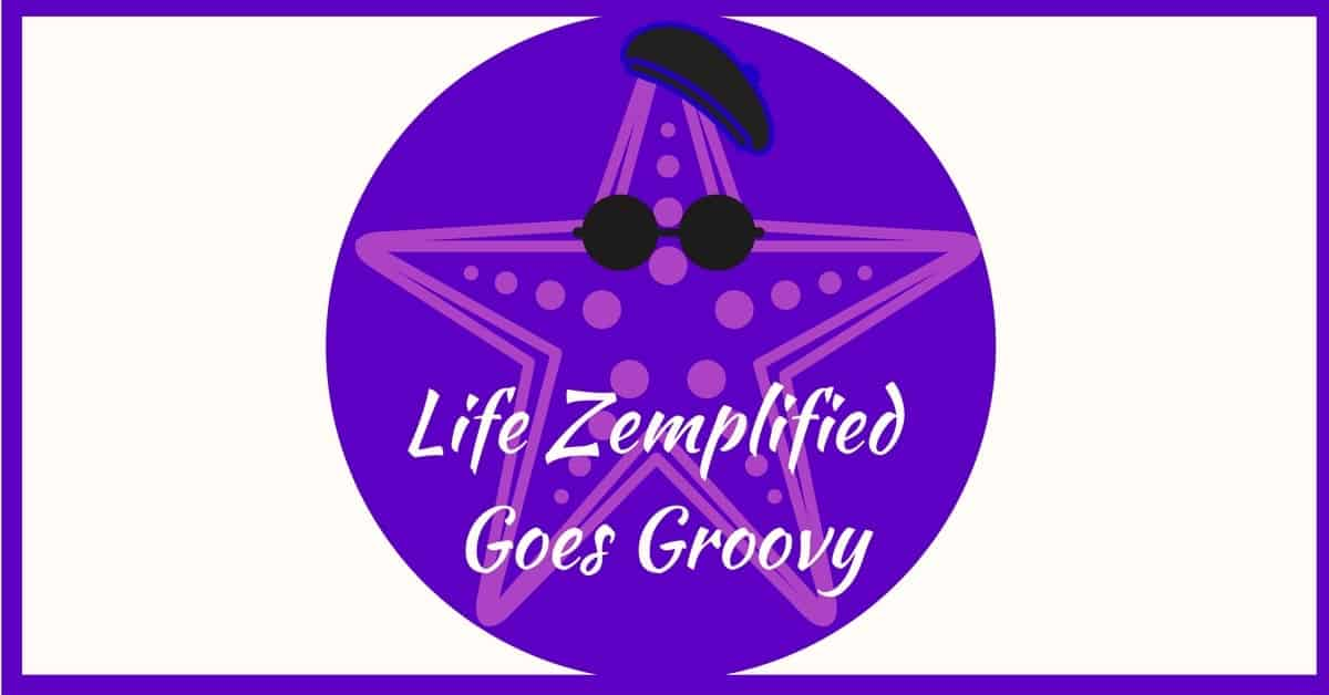 Life Zemplified Is Going Groovy Sharing Frugal Exercise Tips