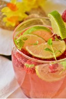 Spiked Homemade Lemonade