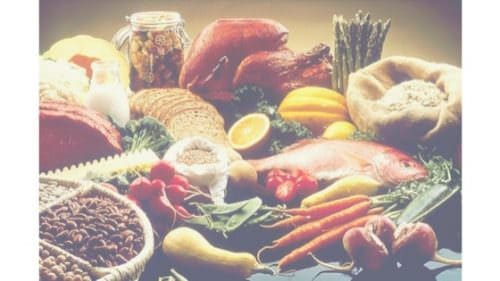 Develop The Best Lifelong Diet For You with a variety of foods