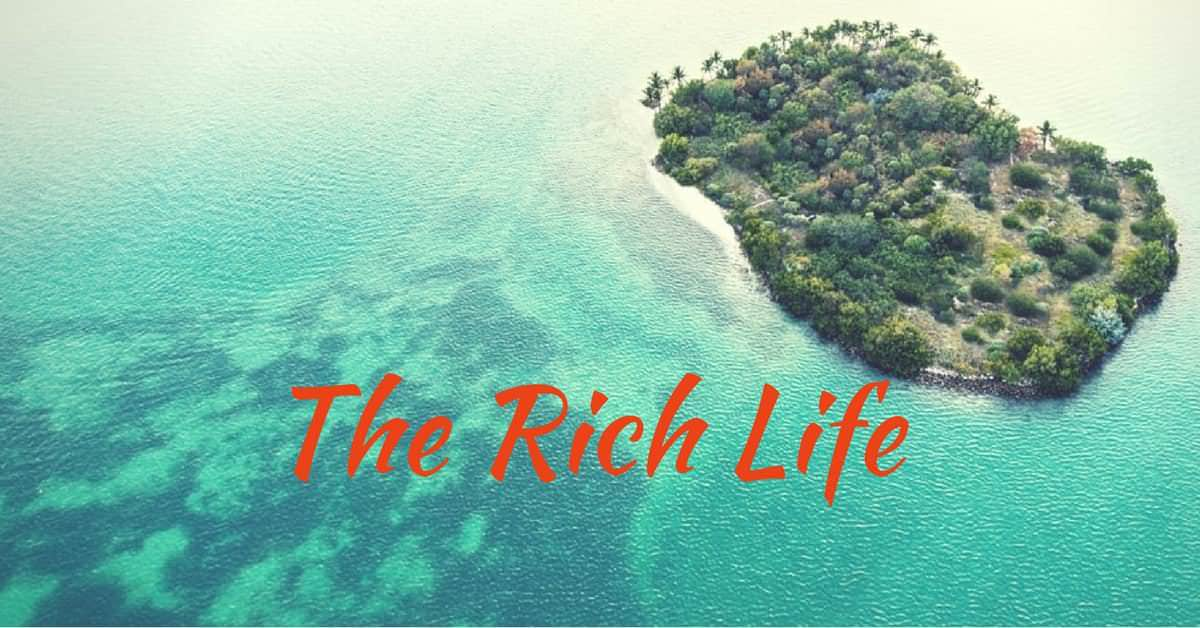 What Will You Do In Five Years? Are You Going To Be Rich?