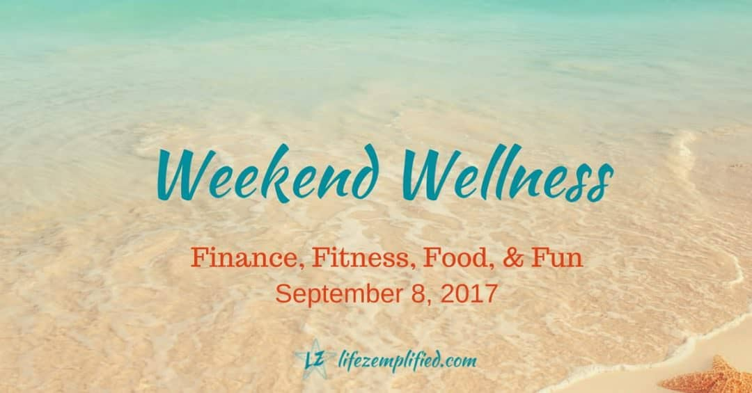 Emergency Preparation weekend wellness