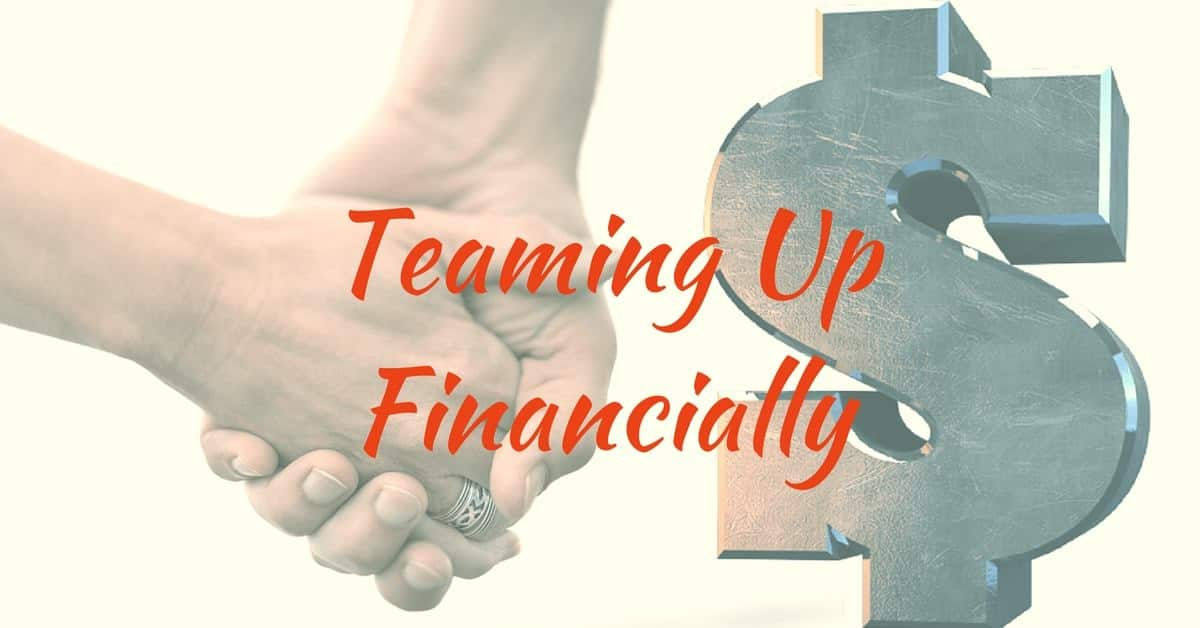Strengthen Your Financial Relationship: Money, Information, And Trust