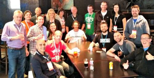 FinCon17 Group