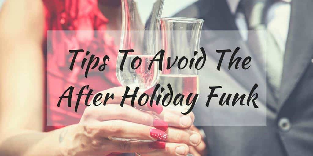 How To Avoid Overeating and Overspending During The Holidays 1
