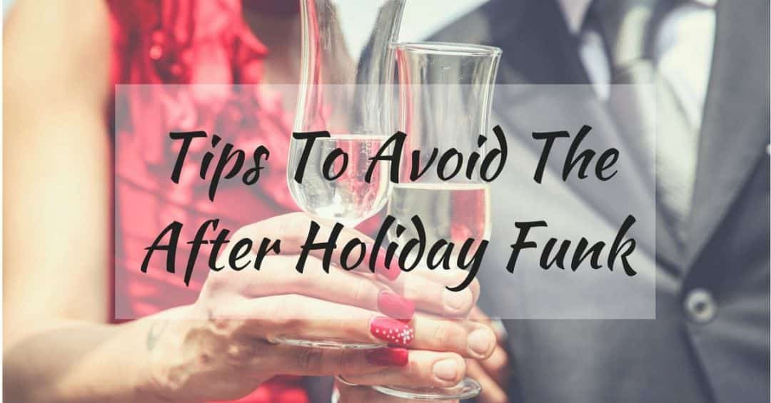 How To Avoid Overeating and Overspending During The Holidays