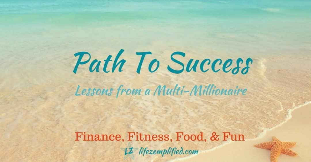 path to success-finance-fitness-food-fun