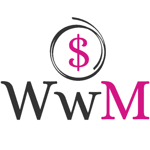 Women Who Money Logo